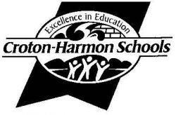 Croton-Harmon Union Free School District Logo